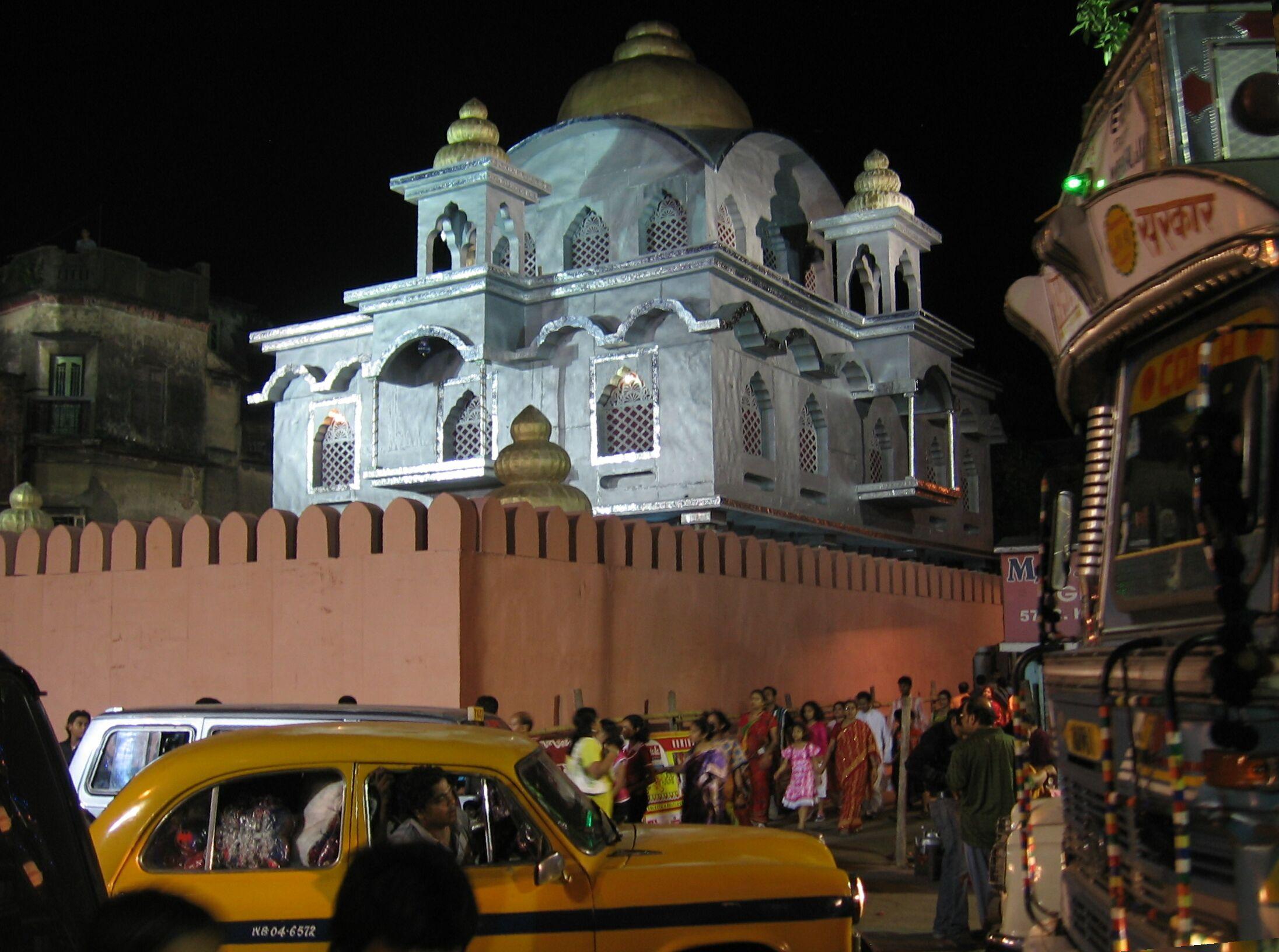 Durga puja sujatas dream durga 5g thecheapjerseys Image collections